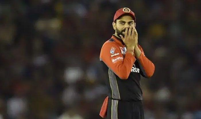 Virat Kohli, IPL 2019, 10YearChallenge, Dale Steyn, Cricket, Royal Challengers Bangalore