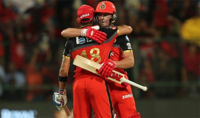 IPL 2019 Match 20 Preview: In Search of Maiden Win, Virat Kohli's Royal Challengers Bangalore Eye Fresh Start Against Delhi Capitals