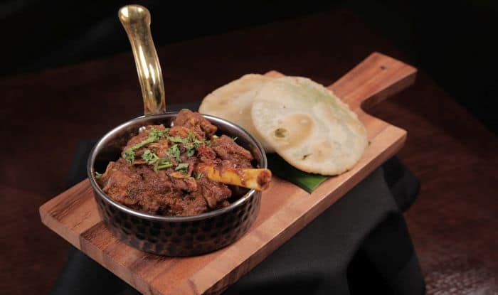 Kosha Mangsho, Bengali New Year recipe, Novotel Bengaluru Outer Ring Road - 2