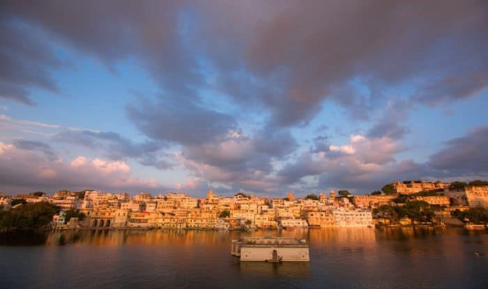 Experience The Colours of Spring in Udaipur With Mewar Festival