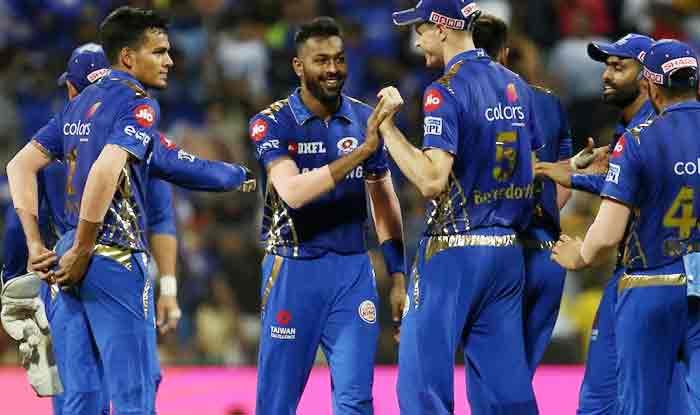 IPL 2019 Match Report: Hardik Pandya Stars as Chennai Taste First Defeat, Lose by 37 Runs to Mumbai