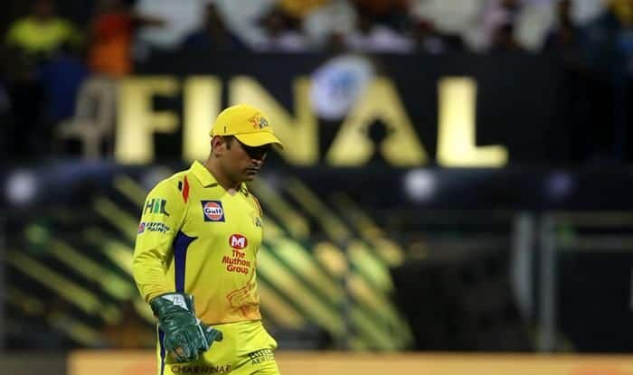 MS Dhoni, IPL 2019, Chennai Super Kings, Chennai vs Mumbai, CSK vs MI, Dhoni, Suresh Raina, Indian Premier League, Latest Cricket News