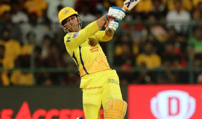 MS Dhoni, IPL 2019, Chennai Super Kings, Delhi Capitals, Chennai vs Delhi, Suresh Raina, CSK vs DC, Indian Premier League, Latest Cricket News
