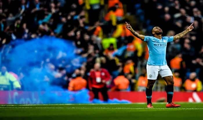 Manchester City's Raheem Sterling_picture credits-Twitter
