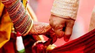 Woman Finds Husband Impersonated as DRDO Scientist to Marry Her, Files Complaint
