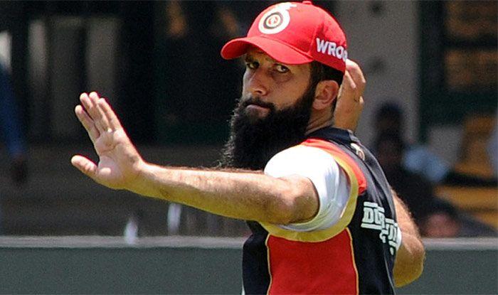 Moeen Ali, IPL