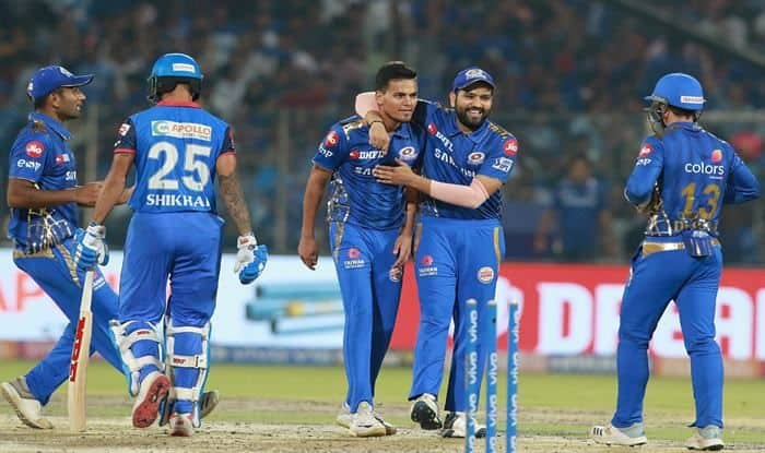 Mumbai Indians defeat Delhi_picture credits-Twitter