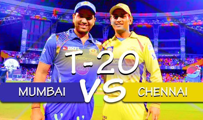 IPL 2019 Mumbai Indians vs Chennai Super Kings, Latest Cricket Score And Updates Match 15: Clash of Titans! Off-Colour MI Host Unbeaten CSK at Wankhede