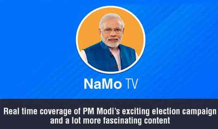 NaMo TV 'Not a Hindi News Service', DTH Service Provider Clarifies Amid Controversy