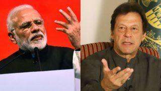 PM Modi Talks Progress, Imran Khan Took to India-bashing on Independence Day