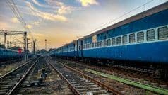 IRCTC Is All Set to Relaunch Two Express Trains on The Ramayana Circuit