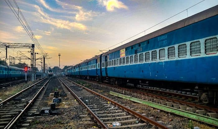 Railways' Time Table Changed as 261 Trains Speeded up, 49 New Added
