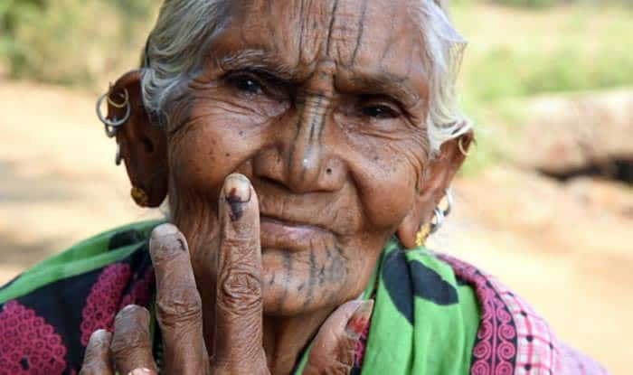 Lok Sabha Elections: 51 Seats go to Polls in 5th Phase; 674 Candidates Including Sonia, Rahul in Fray