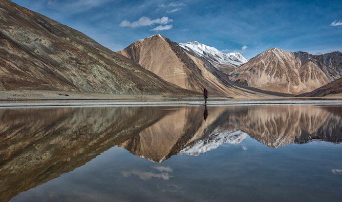 What to do in Pangong Lake – World's Highest Salt Water Lake