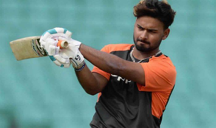 Rishabh Pant, IPL 2019, Indian Premier League, Delhi Capitals, Team India World Cup Squad, ICC World Cup 2019, Rajasthan vs Delhi, Latest Cricket News