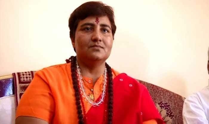 Pragya Thakur Expunged From Defence Committee, Barred From BJP House Meets After Calling Godse 'Deshbhakt'