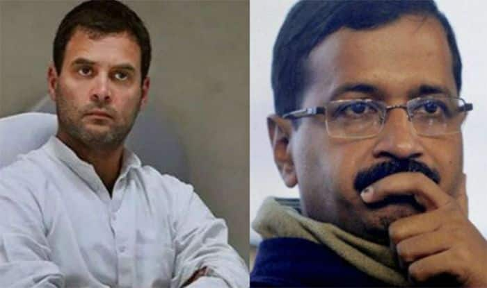AAP, Congress Call Off Alliance Talks For Delhi, Haryana After Disagreement Over Seat-sharing