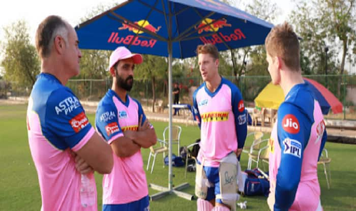 IPL 2019: Rajasthan Royals Look to Turn Fortune Against League Leaders Chennai Super Kings