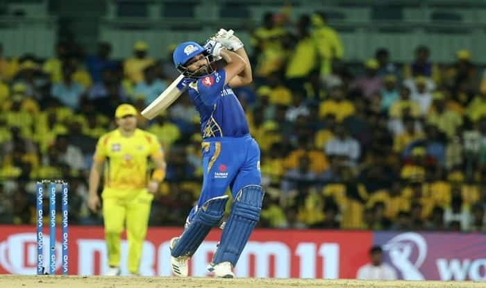 Rohit Sharma, IPL 2019, Indian Premier League, Rohit, Chennai vs Mumbai, CSK vs MI, Latest Cricket News, Virat Kohli, David Warner