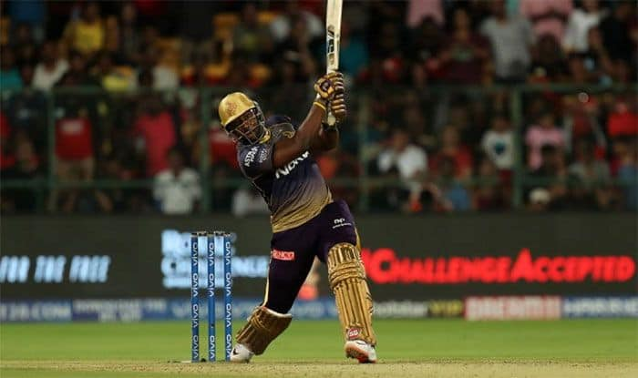 IPL 2019 Match 23 Preview: All Eyes on Andre Russell as Chennai Super Kings Host Kolkata Knight Riders at Chepauk