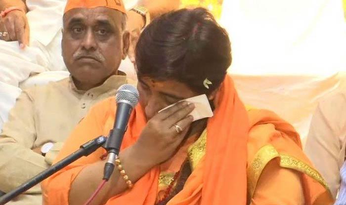 Pragya Singh Thakur in Defence Committee, Congress Lambasts BJP's 'Double Standards'
