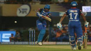 IPL 2019, Match 26 Report: Shikhar Dhawan Unbeaten 97 Powers Delhi Capitals to 7-Wicket Win Over Kolkata Knight Riders at Eden Gardens