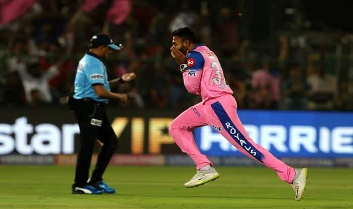 IPL 2019: Dismissing Virat Kohli And AB de Villiers Was Best Moment of my Cricketing Career, Says Shreyas Gopal