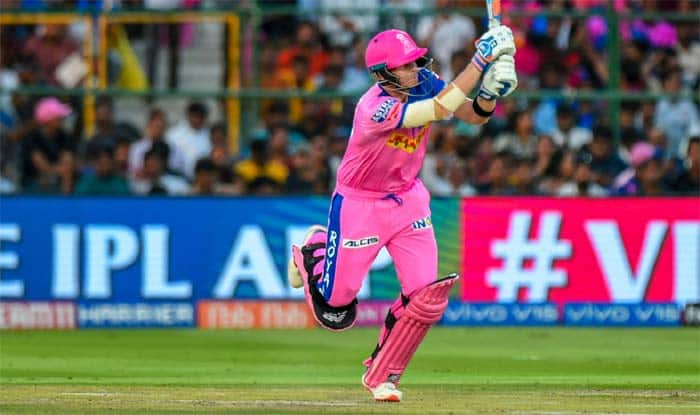 IPL 2019: We Didn't Finish Off Well With The Bat: Steve Smith After Delhi Capitals Beat Rajasthan Royals