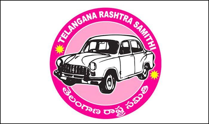 Telangana Rashtra Samiti party symbol