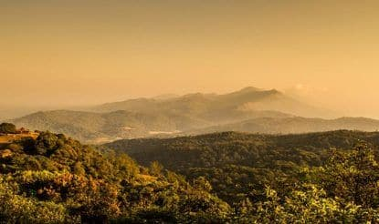 Plan a Trek to Bhramagiri Hills: One of The Highest in Western Ghats