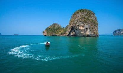 Why Plan a Trip to The Andamans in Summer