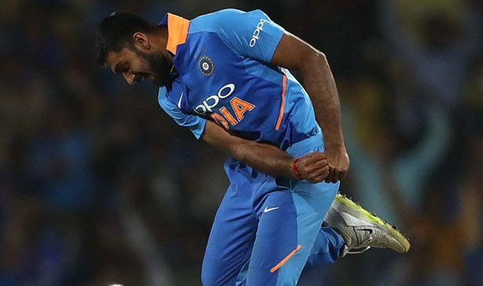 Vijay Shankar, ICC Cricket World Cup 2019, Team India Net Session, World Cup 2019, Cricket News, Vijay Shankar Injury