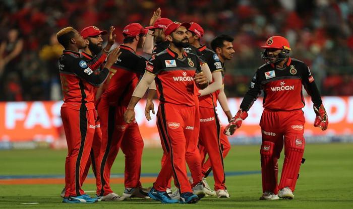 IPL 2019, RCB, Virat Kohli