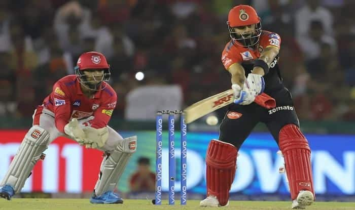 IPL 2019 Match 28 Report: Virat Kohli, AB de Villiers Guide Royal Challengers Bangalore to Maiden Victory, Beat Kings XI Punjab by 8 Wickets in Mohali