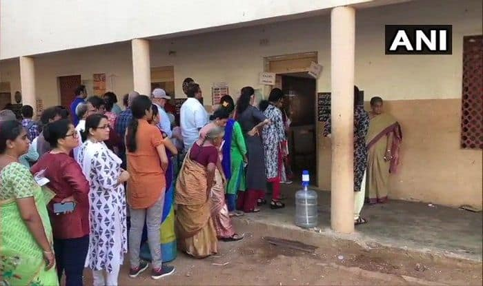 Lok Sabha Elections 2019: Thane, Mumbai North, Mumbai North-West, Mumbai North-East, Mumbai North-Central seats in Maharashtra