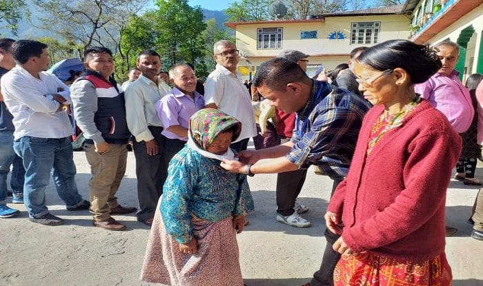 Assembly Elections 2019: Single-Phase Voting Concludes in Andhra, Arunachal and Sikkim, 1 of 4 Phases in Odisha | Updates