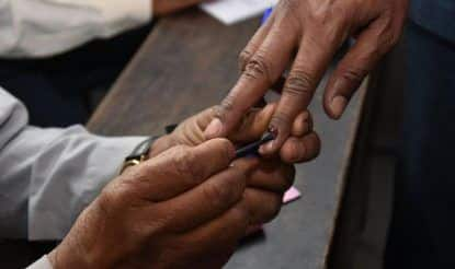 Lok Sabha Elections 2019 Vote Counting Updates From Madhya Pradesh: BJP to Register Thumping Victory in Khajuraho, Satna, Rewa, Sidhi, Shahdol, Jabalpur, Mandla