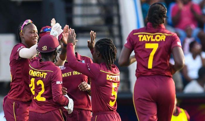 Women's West Indies Cricket Team