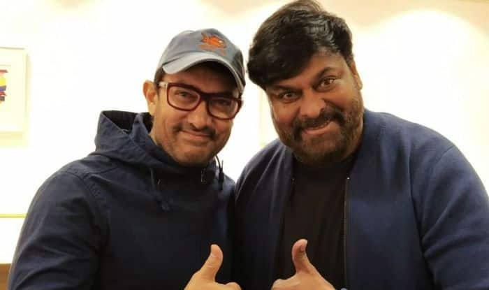 Aamir Khan Shares His Fanboy Moment For Telugu Megastar Chiranjeevi Garu