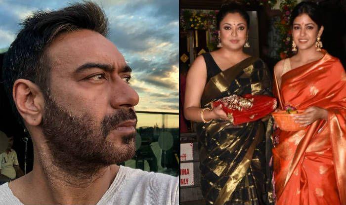 After Tanushree Dutta's Open Letter Blasting Ajay Devgn For Having Alok Nath in His Film, Ishita Dutta Speaks up