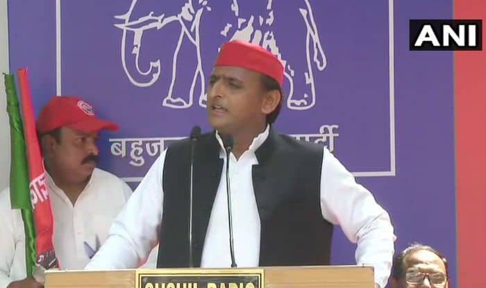 Akhilesh Yadav to File Nomination From Azamgarh on April 18