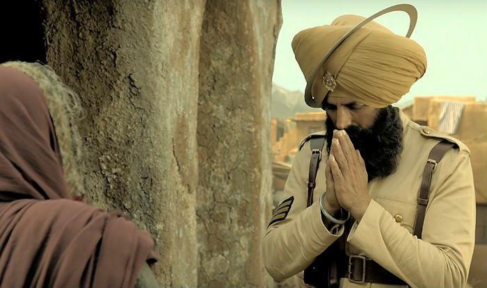 Kesari Box Office Second Weekend: Akshay Kumar's Film on Battle of Saragarhi Crosses Rs 125 cr
