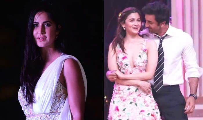 Katrina Kaif Speaks on Her Breakup With Ranbir Kapoor And Meeting Alia Bhatt Warmly