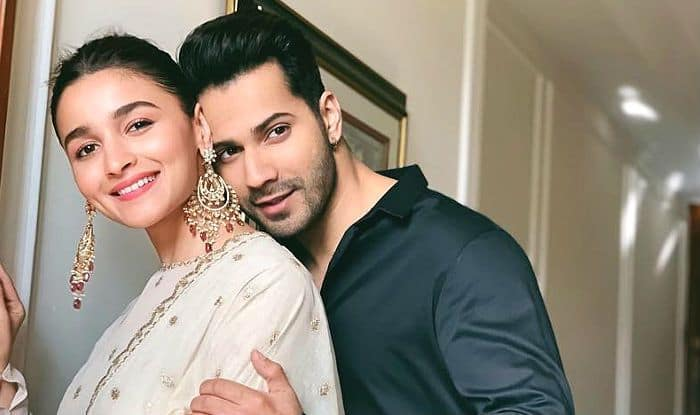 Alia Bhatt on Varun Dhawan: He Was a Boy Before, People Will See Him Transform Into a Man