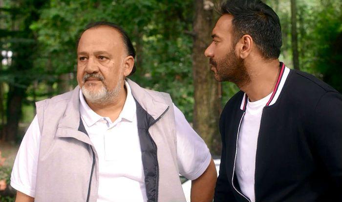 Ajay Devgn Answers Why Alok Nath is Part of His Film De De Pyaar De Despite Being Accused Under #MeToo
