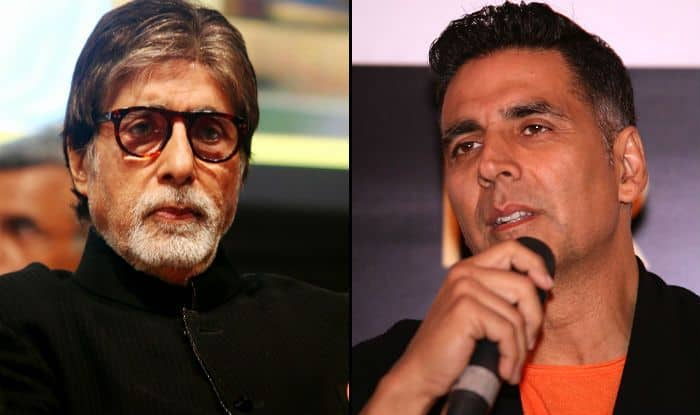 Amitabh Bachchan to Become Transgender in Raghava Lawrence's Laaxmi Bomb With Akshay Kumar-Kiara Advani?