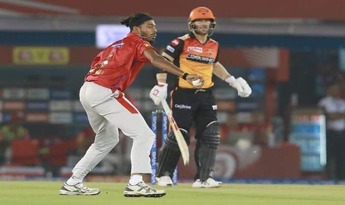IPL 2019: Plan Was to Restrict Warner-Bairstow by Bowling Tight Line: KXIP's Ankit Rajpoot