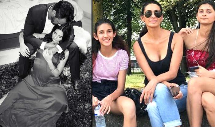 Arjun Rampal-Gabrielle Demetriades Pregnancy: Friend Reveals Mehr Jesia's Reaction to News