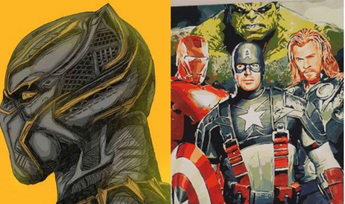 Avengers: Endgame Inspired Artwork Has Taken Social Media by Storm, Take a Look