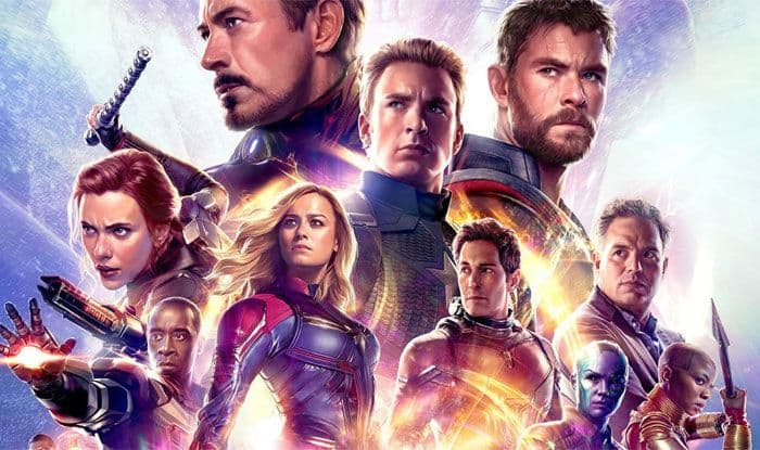 Boyfriend Sets Strict Dos And Don'ts For Girlfriend Before Watching Avengers Endgame, Twitterati Applaud The Boyfriend